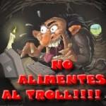 No_ALIMENTES_AL_TROLL