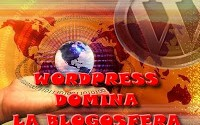 WordPress domina la blogosfera