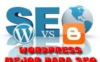 WordPress mejor para SEO