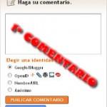 PRIMER_COMENTARIO