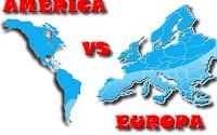 Europeos vs Americanos