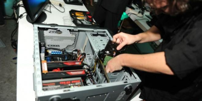 Beneficios de armar tu propio ordenador por piezas.