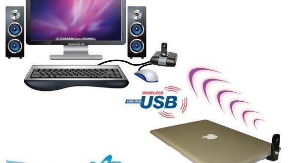 Wireless Display Adapter usa el padrón Miracast para enviar imágenes de Smartphone para TVs