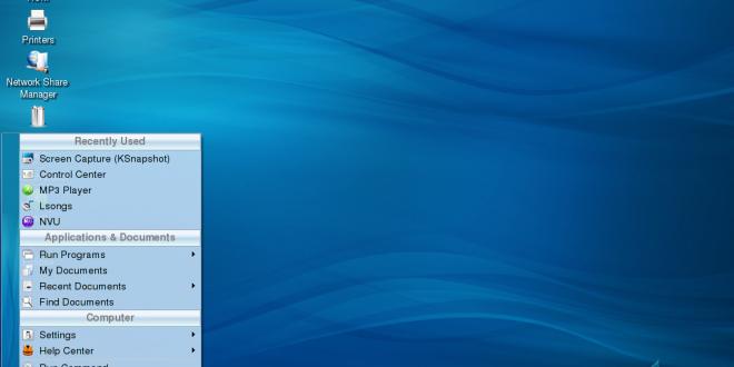 Sistemas operativos, Linux